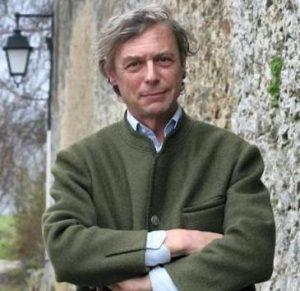 Emmanuel de Waresquiel