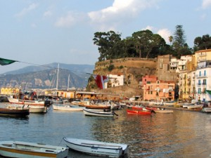 Sorento-port