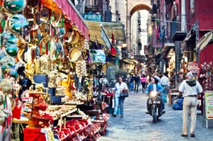 italie-naples-shopping
